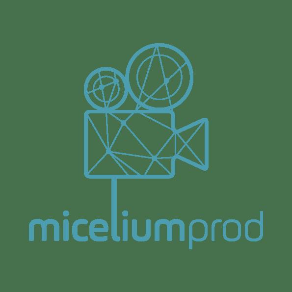Logo MiceliumProd Société de production audiovisuelle